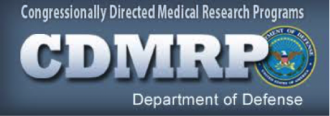 Congressionally Directed Medical Research Programs (CDMRP ...